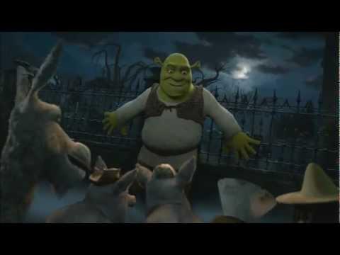 Shrek - M.J. Thriller HD