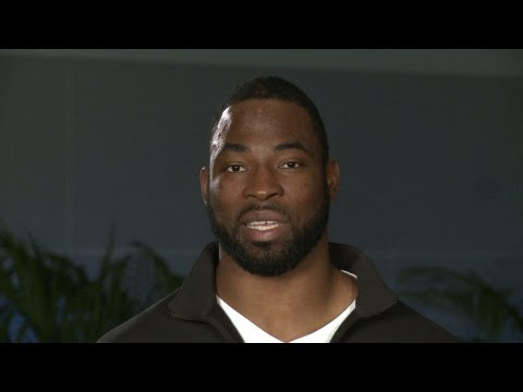 How Unleash the Power Within Transformed Justin Tuck