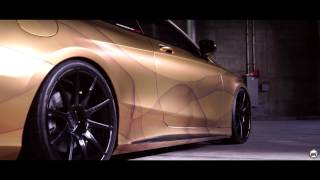 CRIS TAYLOR Dunya Mercedes S 63 AMG Coupe Video Edit