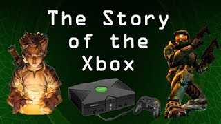 The Story of the Xbox (Complete Series)