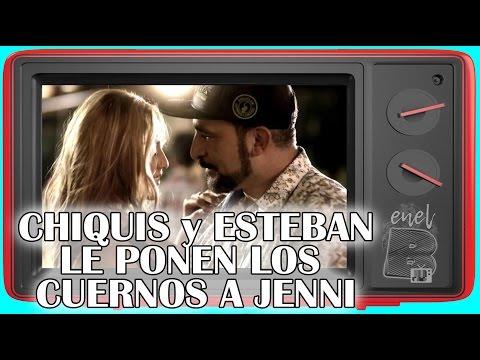 🔥 Su Nombre Era Dolores   Chiquis y Esteban le ponen los cuernos a Jenni Rivera - Ep 11 El Review