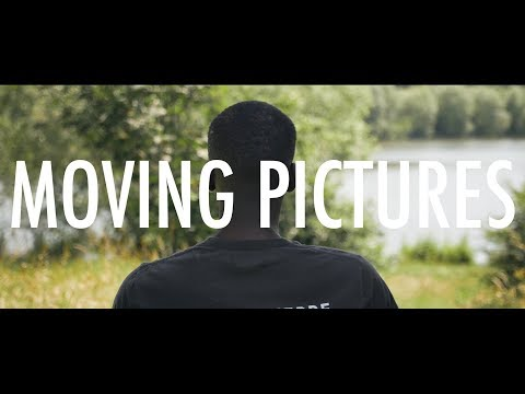 Moving Pictures - Abdoulie Bayang (Official Video)