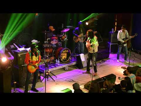 The Wailers - I Shot The Sheriff @ The Vogue 1-28-2018