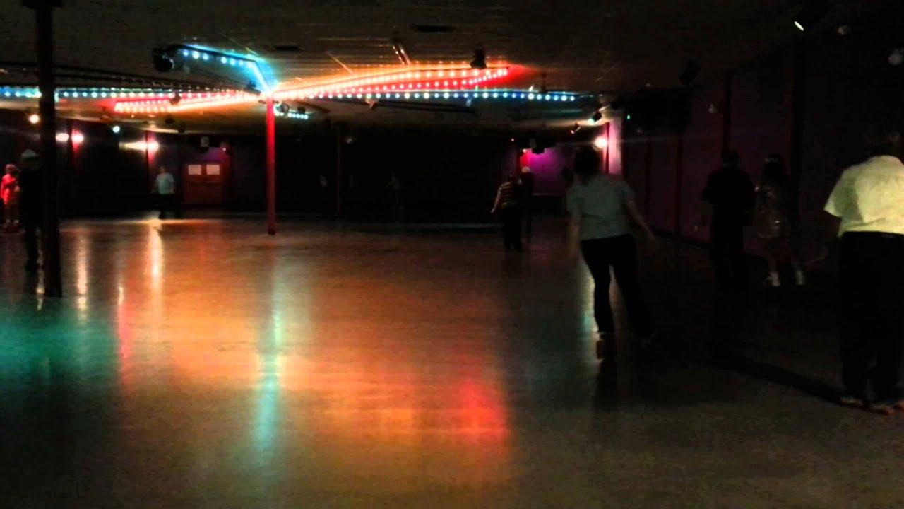 Roller skating vaughan - Skating To Brick House 70 S Night At The Skating Rink