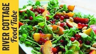 Redcurrant Salad | Gill Meller