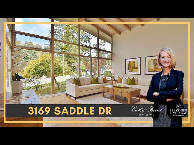 3169 Saddle Dr Hayward, CA 94541 | Cathy Brent Real Estate