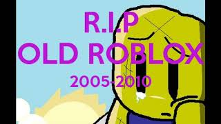ROBLOX Replaced Non Copyright song but it's earrape