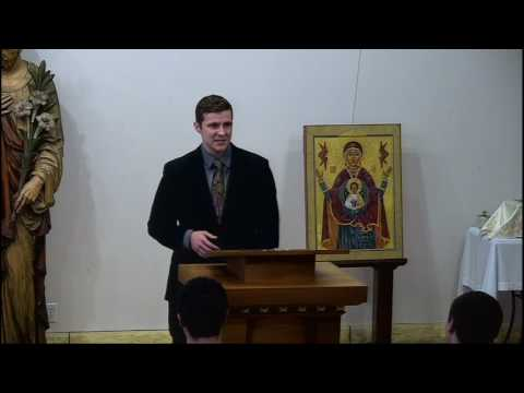 Priest Hero: Reed Flood