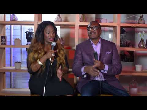 Mathew Knowles (Music World Entertainment) -- HOW CAN I BE DOWN 2017 MEDIA INTERVIEW
