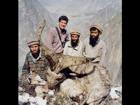 MARKHOR HUNTING (Chasse) AND MANAGEMENT by Seladang