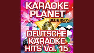 Pfüati Gott Elisabeth (Karaoke Version with Background Vocals) (Originally Performed by Spider...