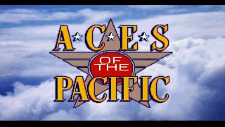 ACES OF THE PACIFIC DEMO (HD)