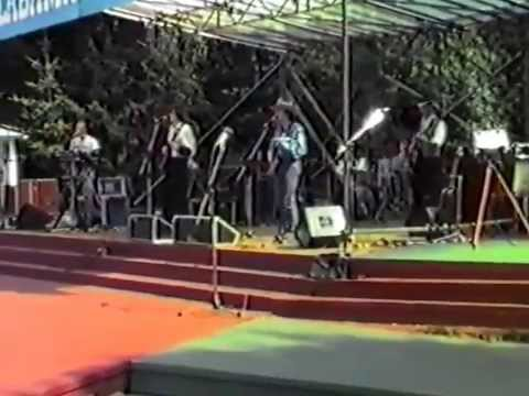 NMC-NASHVILLE MUSIC COMPANY, Alabama Trophy Berlin 1988 (Live Part 1)