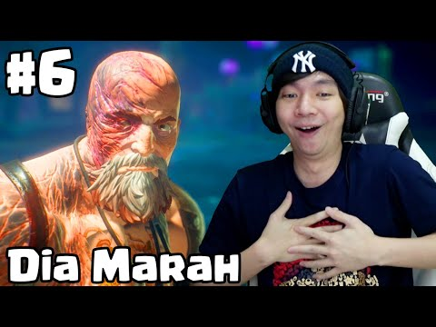 Gawat, Si Pete Marah - ManEater Indonesia - Part 6