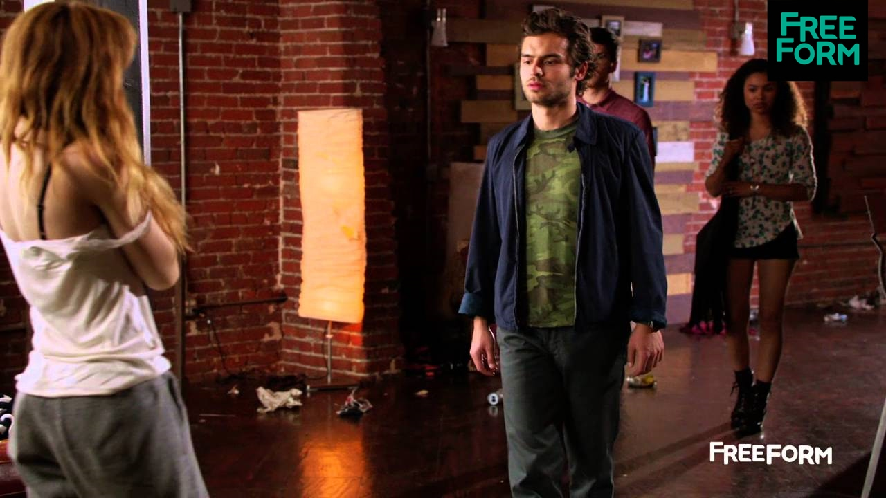 Download Recovery Road 1x03 Official Preview | Freeform