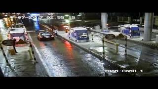 Clip người trung quốc trộm xe nhà báo