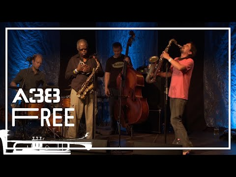 Universal Indians with Joe McPhee - For Albert Ayler - Part 2 // Live 2014 // A38 Free