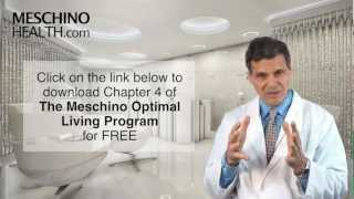 Optimal Living Program Chapter Four: How To Dine Out and Eat Healthy