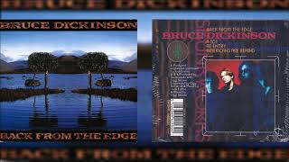 Watch Bruce Dickinson Americans Are Behind video