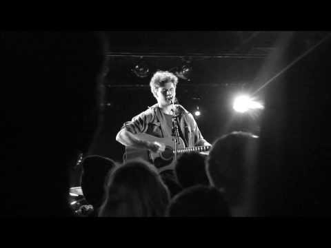 VANCE JOY - Snaggletooth - Live @ La Flèche d'Or, Paris - February, 19th 2014