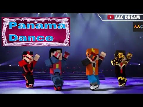Ejen Ali x Boboiboy ( Panama Dance )