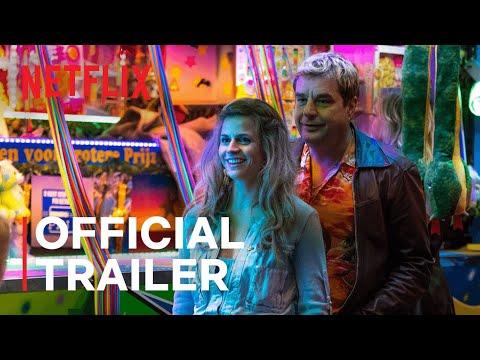 Ferry | Official Trailer | Netflix