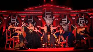Kylie Minogue - Get Outta My Way live - BLURAY Aphrodite Les Folies Tour - Full HD