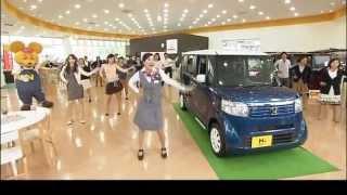 Honda Cars 奈良中央のテレビCMです!
