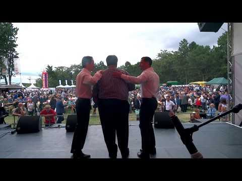 Tenori Amici - U1 Oberlaa Open Air Concert