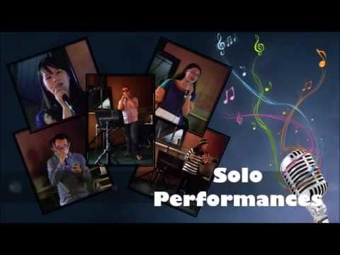 2014 MSA Mentor-Mentee Program - Karaoke Night