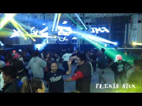 TE VOY A EXTRAÑAR 2017 | SONIDO FANTASMA EN VIVO FULL HD | TEPATLAXCO | ABRIL 2017