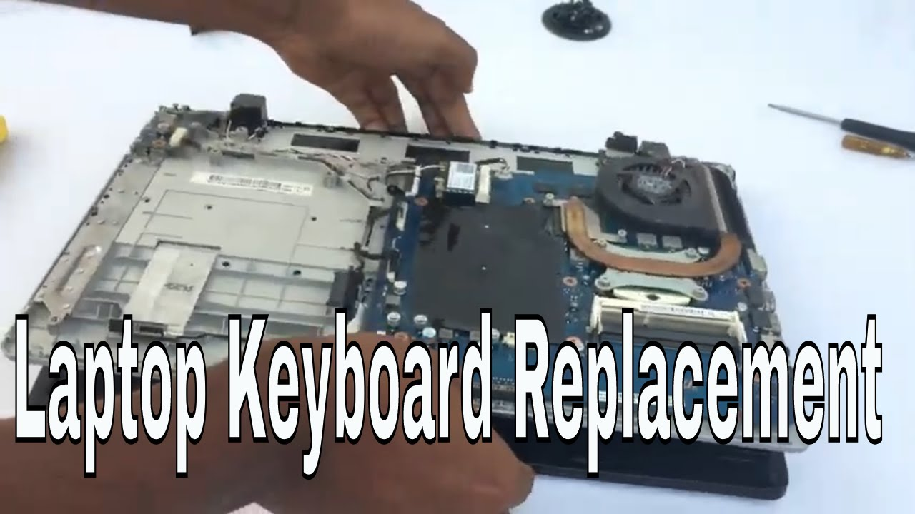 Samsung NP300E5Z, NP300E5A, NP300E5C, NP300E5E, NP300E7A Laptop Keyboard Replacement