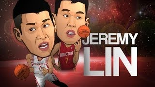 [Short Video] Jeremy Lin & Houston Rockets DEFEAT New York Knicks 109-106 In Game #10 -- Report