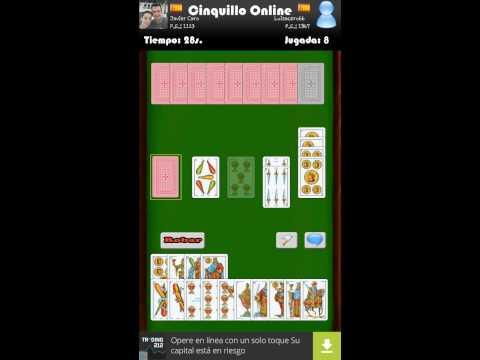 Consejo para jugar a la brisca from YouTube · Duration:  1 minutes 13 seconds