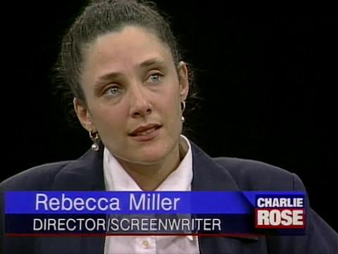 Rebecca Miller  1996