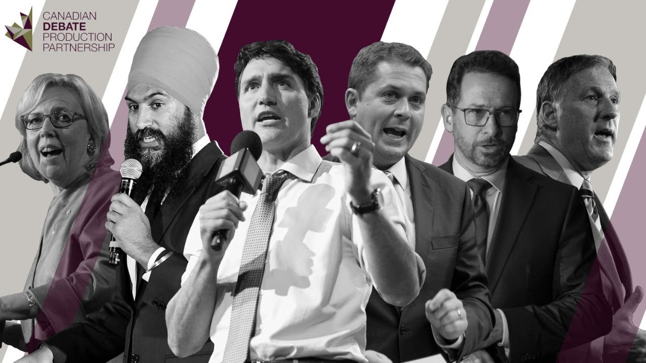 Canada election: Social media react to Trudeau's win