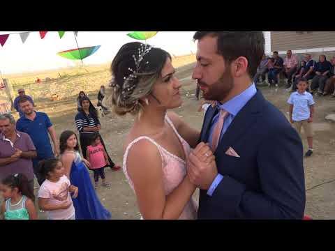 Birinci Bölüm Ahmet Alan Çakır ve Ayşe Yürekli'nin Nişan Töreni