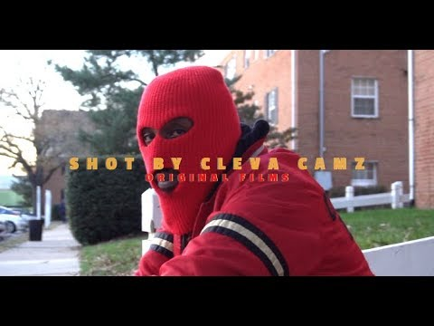 CTD Drew - FUCK IT UP (Official Music Video) DIR X CLEVA