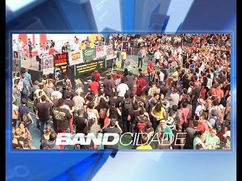 Professores confirmam greve geral no estado por tempo indeterminado
