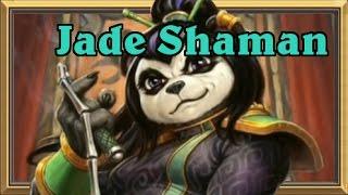 Jade Shaman: Jade Golem Army