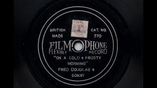 Fred Douglas & Sonny