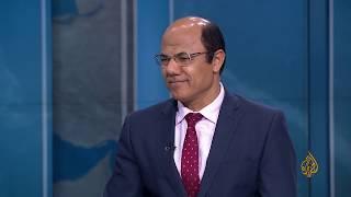 🇪🇬أجهزة الأمن المصرية شنت حملة اعتقالات واسعة شملت الناشط السياسي اليساري المعروف كمال خليل