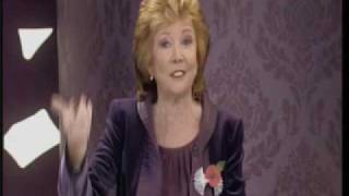 Loose Women: Welcome To Cilla Black & Do You Dress To Appeal To Men Or To Be Trendy? (30.10.09)