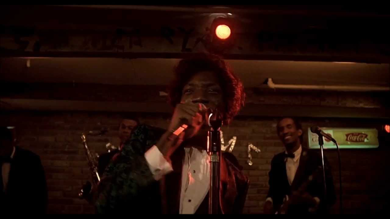 Shout - Otis Day & The Knights (Animal House 1978)
