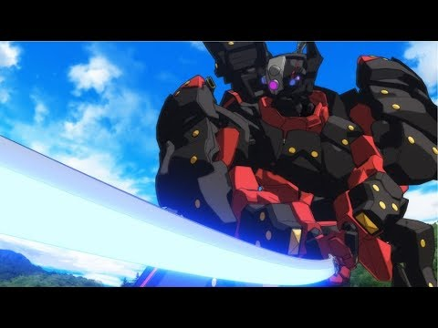 Kuromukuro【AMV】'We Are the Brave'