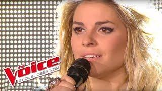 The Voice 2013 | Sophie Tapie - L'Envie (Johnny Hallyday) | Prime 1