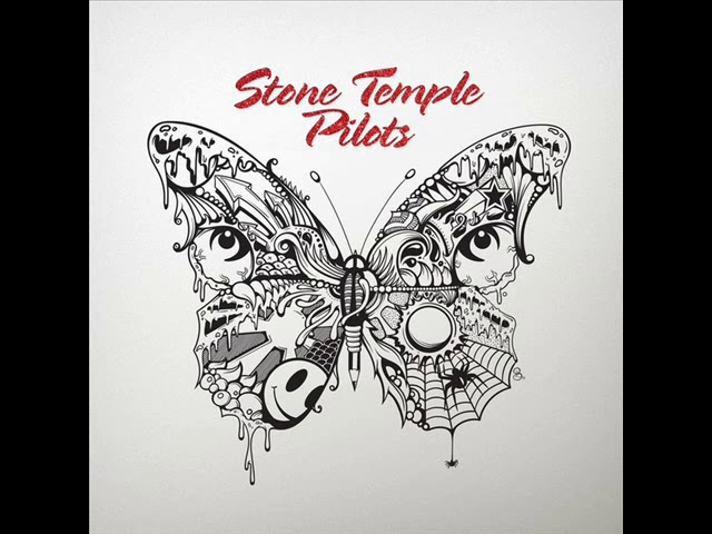Stone Temple Pilots The Art Of Letting Go Chords Chordify