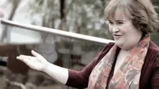 SUSAN BOYLE - Beautiful Susan