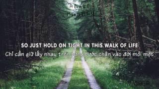 [Lyrics + Vietsub] ALIVE - MADDEN (Acoustic)