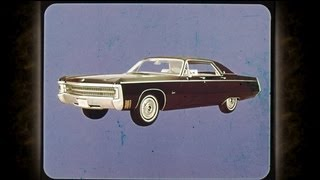 1969 Chrysler Imperial Sales Features - Dealer Promo Film
